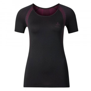 Performance T-Shirt Mc Compression Femme