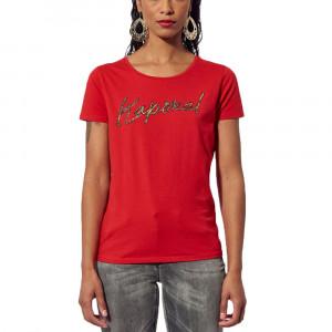 Peter T-Shirt Mc Femme