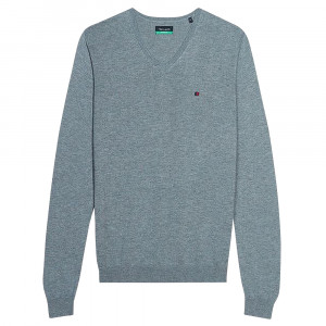Piko Recycled Pull Homme
