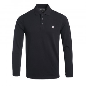 Pilote Polo Ml Homme