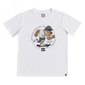 Pitbowl T-Shirt Mc Garçon