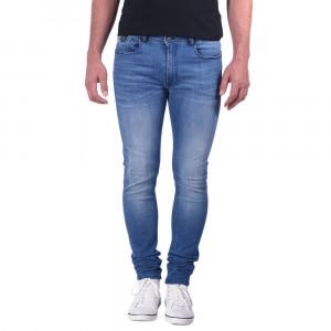 Pixel Jeans Homme