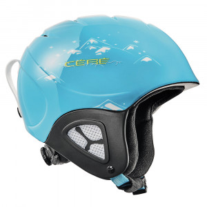 Pluma Junior Casque Ski Enfant