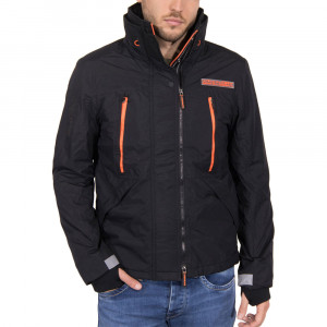 Polar Sd Windattacker Veste Homme