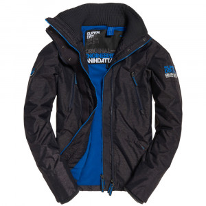 Polar Windattacker Veste Homme