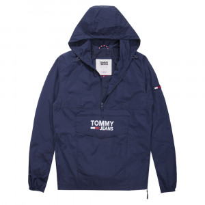 Pop Over Anorak Coupe Vent Homme