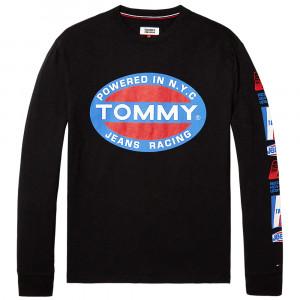 Power Logo T-Shirt Ml Homme
