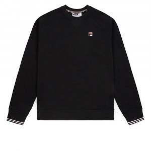 Pozzi Tipped Cuff Sweat Homme