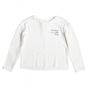 Predict Hapiness T-Shirt Ml Fille