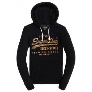 Prem Goods Luxury Infill Entry Hood Sweat Cap Femme