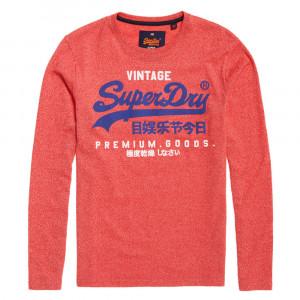 Premium Goods Du L/s T-Shirt Ml Homme