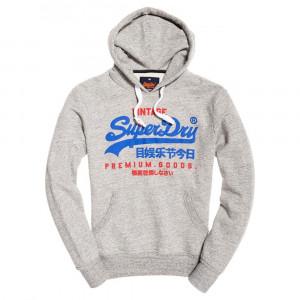 Premium Goods Duo Hood Sweat Cap Homme