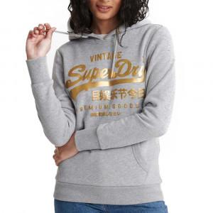 Premium Goods Entry Hood Br Sweat Cap Femme