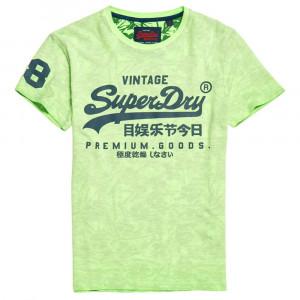 Premium Goods Mid Weight Aop T-Shirt Mc Homme