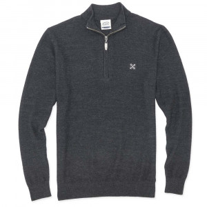 Pumpston Pull Homme