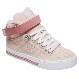 Pure Hi-Top Chaussure Femme