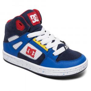 Pure High Se Chaussures Garçon