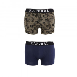Qalif Pack 2 Boxers Homme