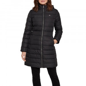Quilted Fitted Doudoune Femme