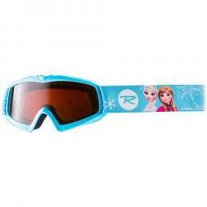 Raffish S Frozen Masque Ski Fille