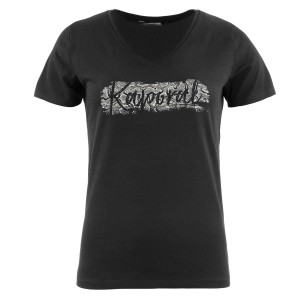 Rap T-Shirt Mc Femme
