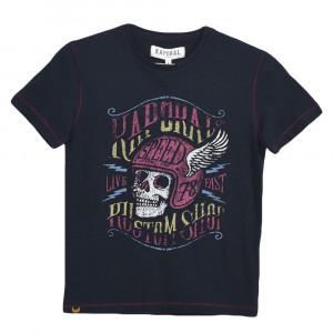 Rarty T-Shirt Mc Garcon