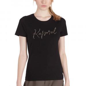 Raxi T-Shirt Mc Femme