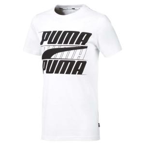 Rbl Bld T-Shirt Mc Garçon