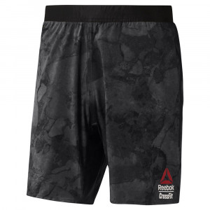 Rc Speed Short Homme
