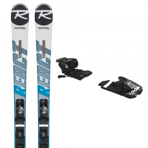 React R2 Ski + Xpress 10 B83 Fixation Homme