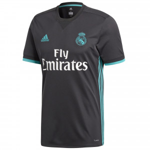 Real A Maillot Exterieur Real Madrid Homme