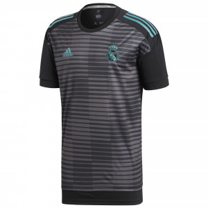 Real H Preshi Maillot Training Real Madrid Homme