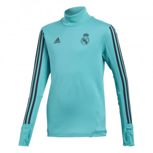 Real Trg Maillot Ml Training Real Madrid Garçon