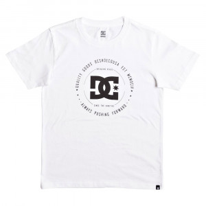 Rebuilt 2 T-Shirt Mc Garçon