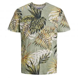 Reli Organic T-Shirt Mc Homme