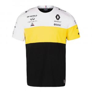 Renault T-Shirt Mc Homme