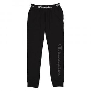 Rib Cuff Pantalon Jogging Femme