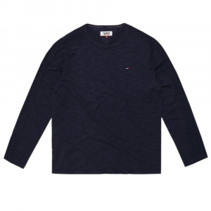 Rib Sweater Pull Homme