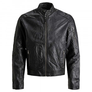 Richard Clean Leather Veste Homme