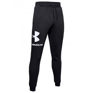 Rival Fleece Sportstyle Logo Pantalon Jogging Homme