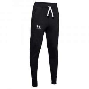 Rival Solid Pantalon Jogging Garçon