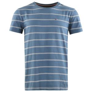 Rlx Jacq Stp Cn T-Shirt Mc Homme