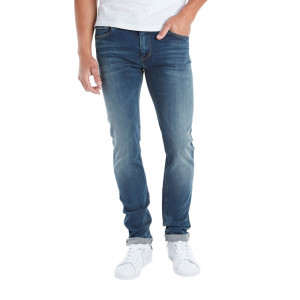 Rock Dual Move Jeans Homme