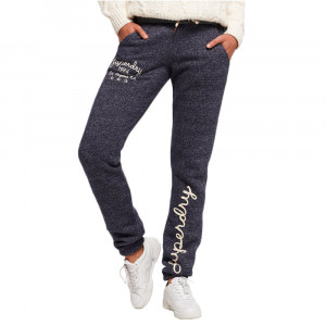 Rylee Embroidered Pantalon Jogging Femme