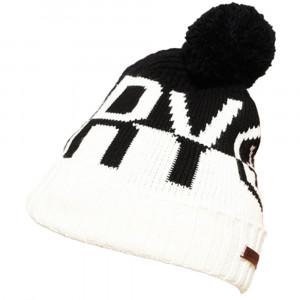 S-Dry Snow Logo Beanie Bonnet Femme