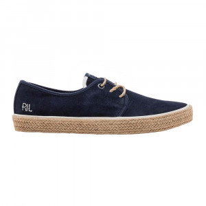 Sailor Suede Chaussure Homme