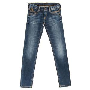Saturn Jeans Longueur 32 Femme