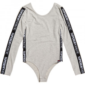 Sd Athletics L/s Body Femme