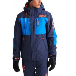 Sd Mountain Blouson Ski Homme