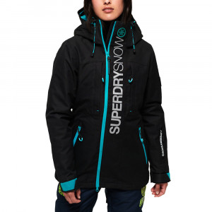 Sd Multi Blouson Ski Femme
